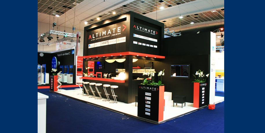 Stand Altimate 02