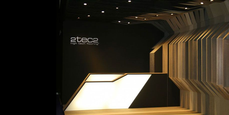 Stand 2Tec2 01